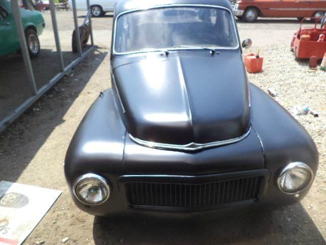 1961 Volvo 760 for sale at Marshall Motors Classics in Jackson Michigan MI