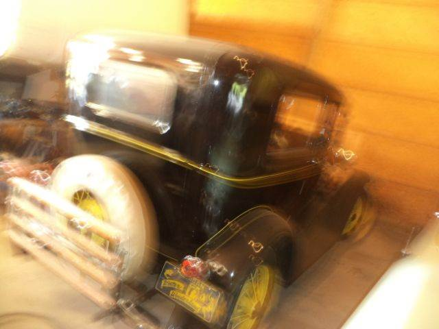 1931 Ford Model A for sale at Marshall Motors Classics in Jackson Michigan MI