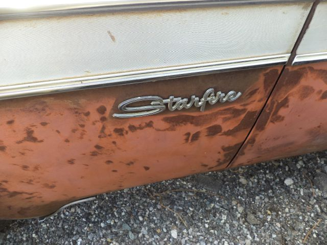 1963 Oldsmobile Starfire Detroit Used Car for Sale