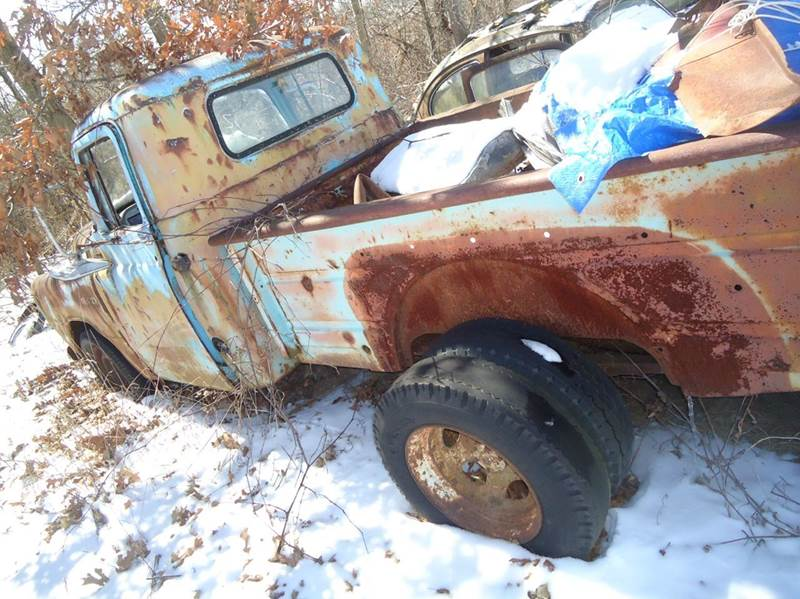 1957 Dodge 1 Ton Detroit Used Car for Sale