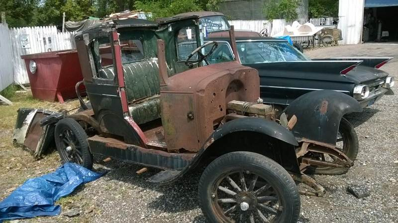 1927 Chevrolet Ab Detroit Used Car for Sale