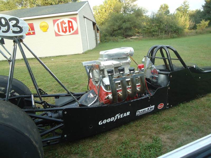 1975 dragster 1970 s 2