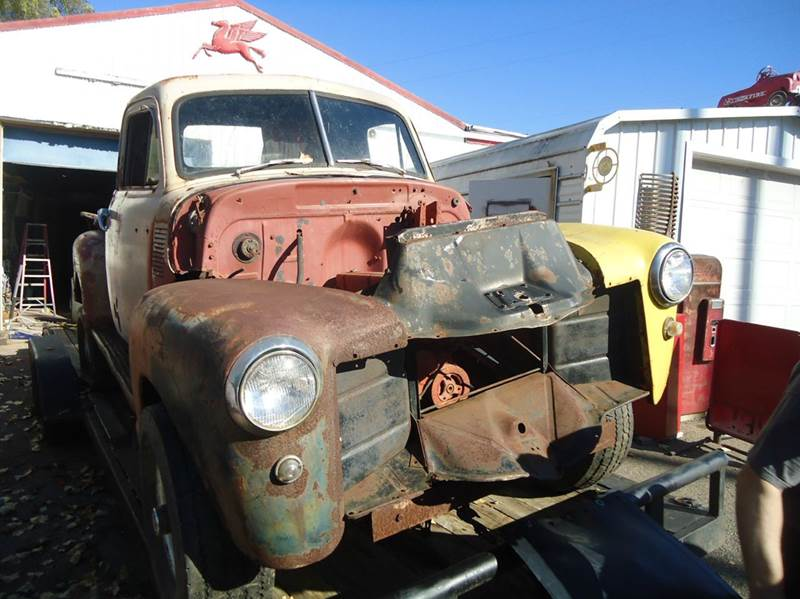 1948 Gmc C/k 1500 Series Detroit Used Car for Sale