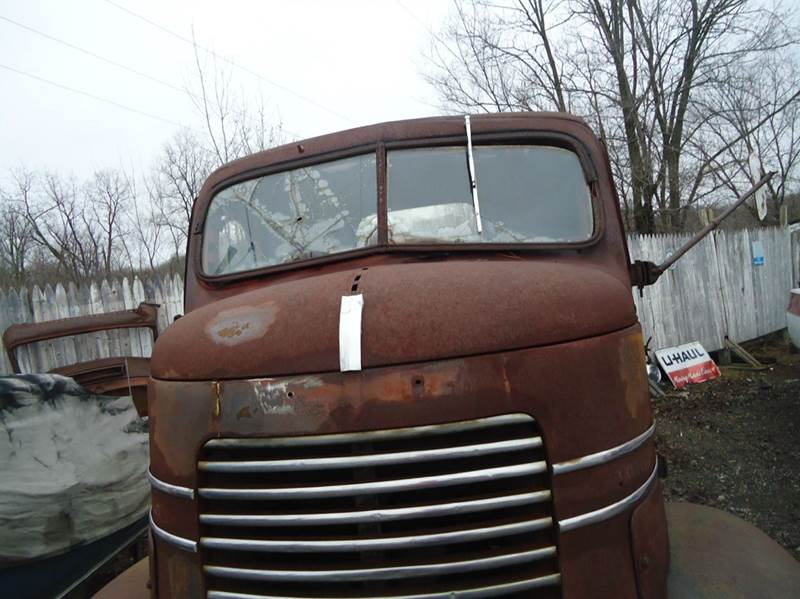 1946 Dodge Ceo Detroit Used Car for Sale