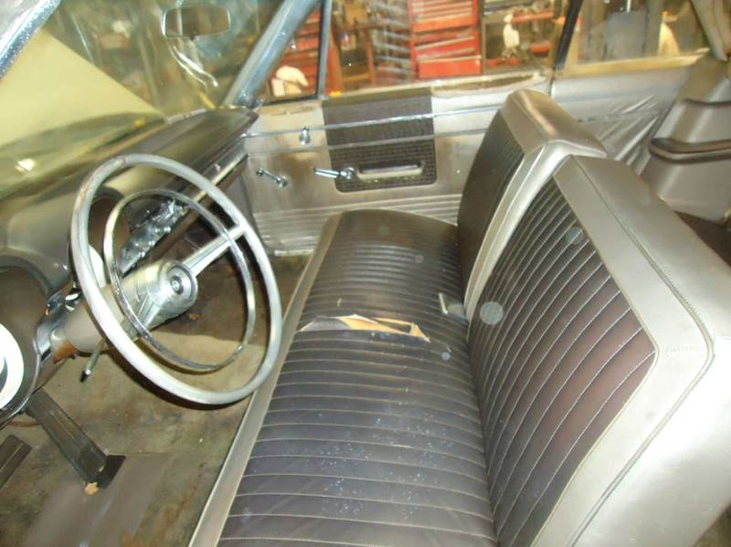 1965 Dodge Polara 15
