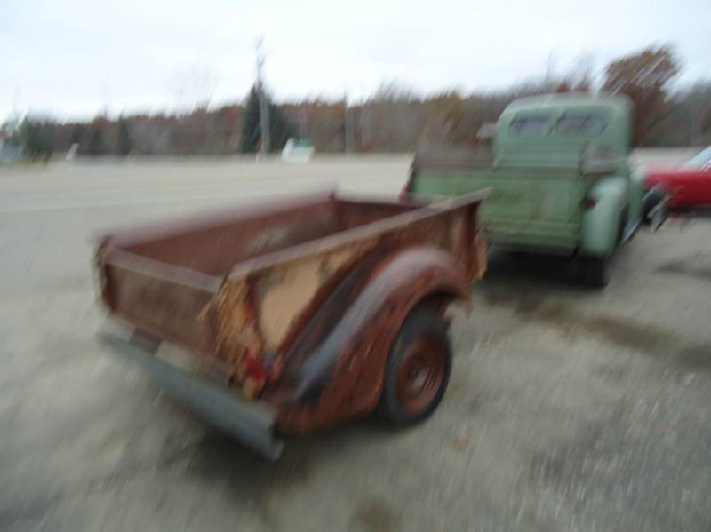 1937 Dodge Tr car for sale in Detroit