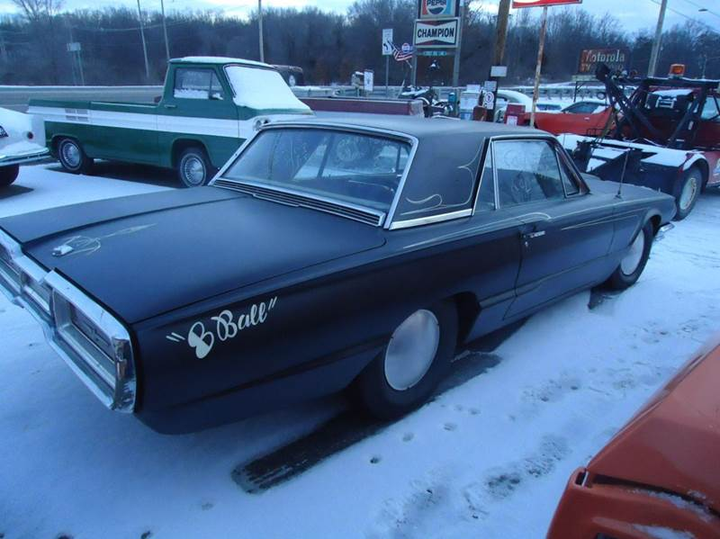 1964 Ford Thunderbird car for sale in Detroit