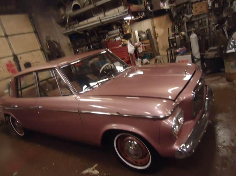 1963 Studebaker Lark car for sale in Detroit