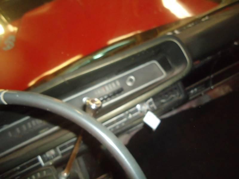 1968 Ford Galaxie 10