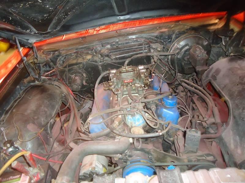 1968 Ford Galaxie 11