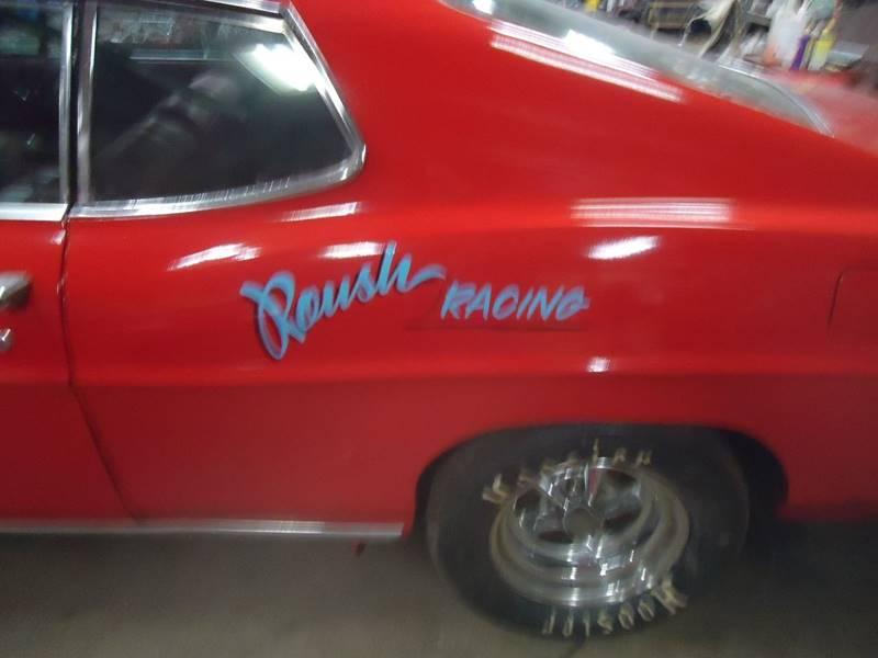 1968 Ford Galaxie 6