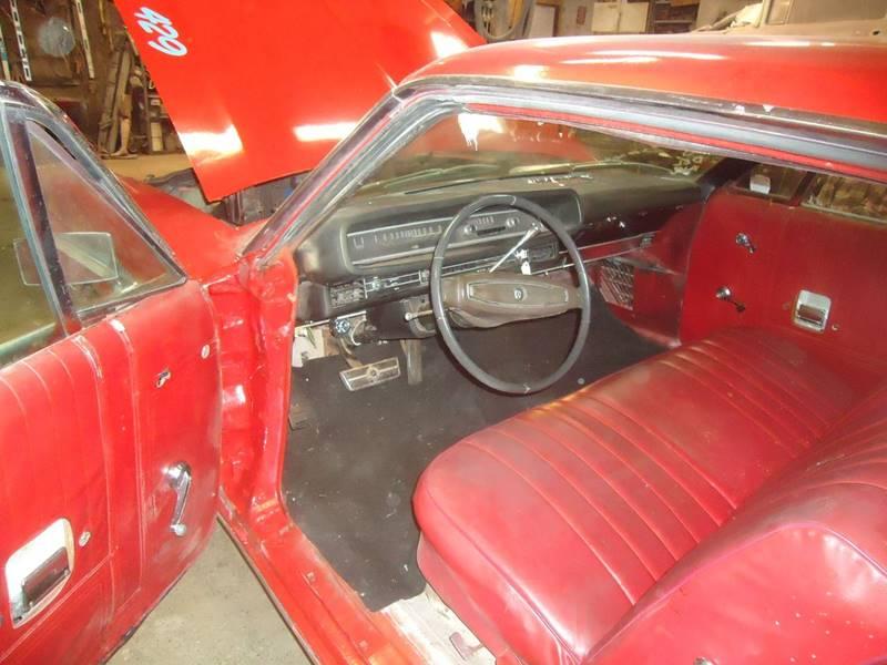 1968 Ford Galaxie 24