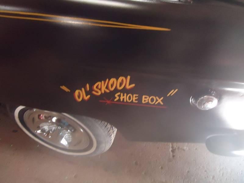 1949 2 Dr Shoebox car for sale in Detroit