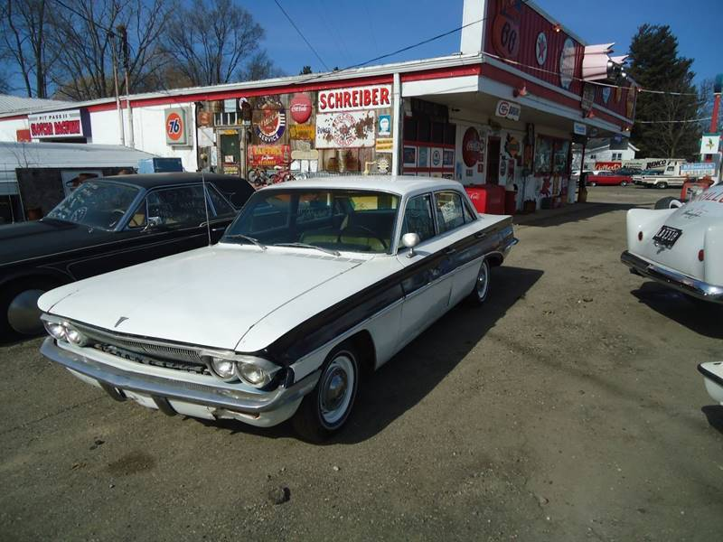 1961 Oldsmobile F-85 car for sale in Detroit