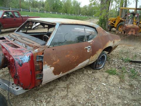 Pontiac For Sale in Jackson Michigan, MI - Marshall Motors