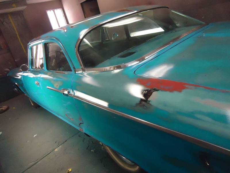 1961 Plymouth Fury car for sale in Detroit