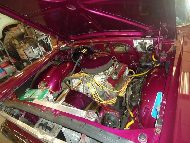 1965 Ford custom 3