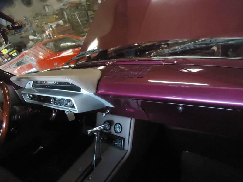 1965 Ford custom 8