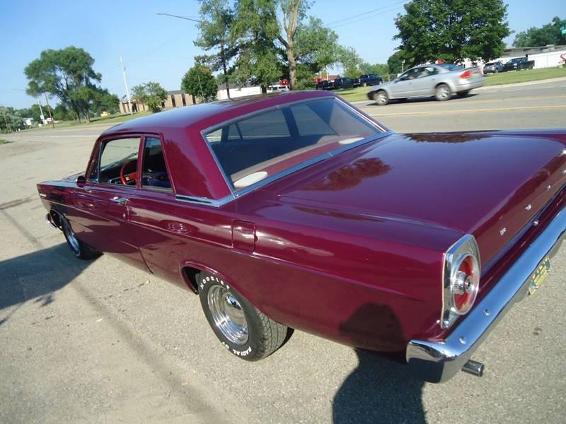 1965 Ford custom 15