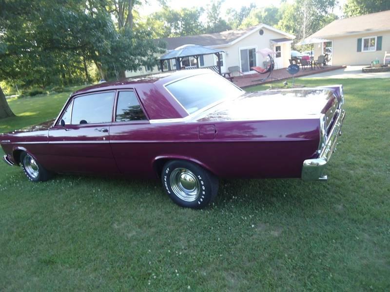 1965 Ford custom 22