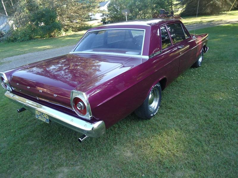 1965 Ford custom 23