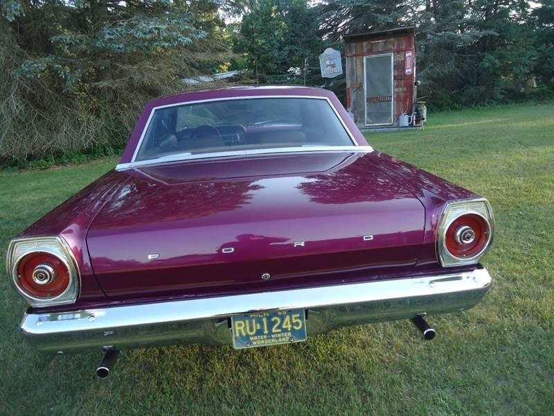1965 Ford custom 27
