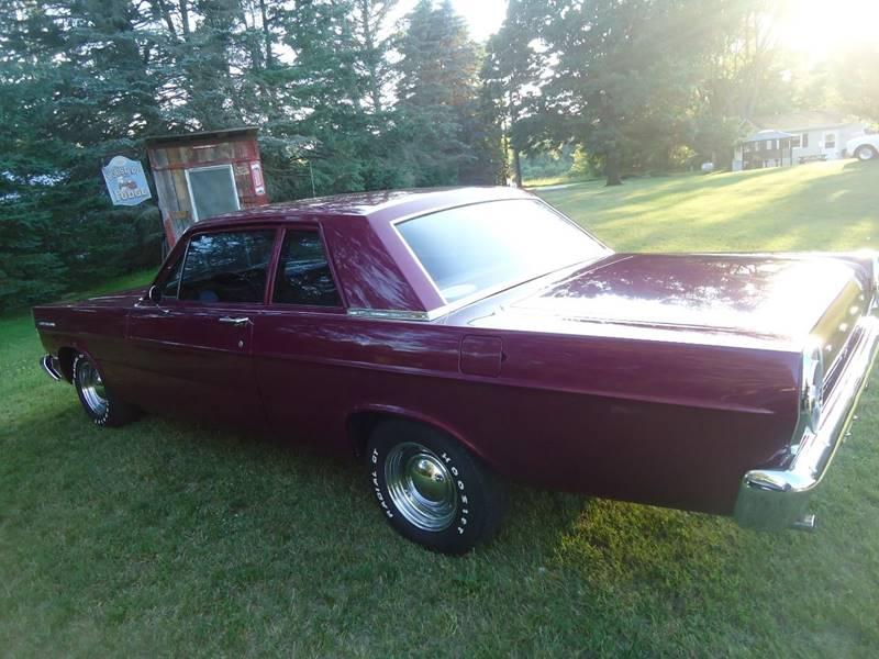 1965 Ford custom 28