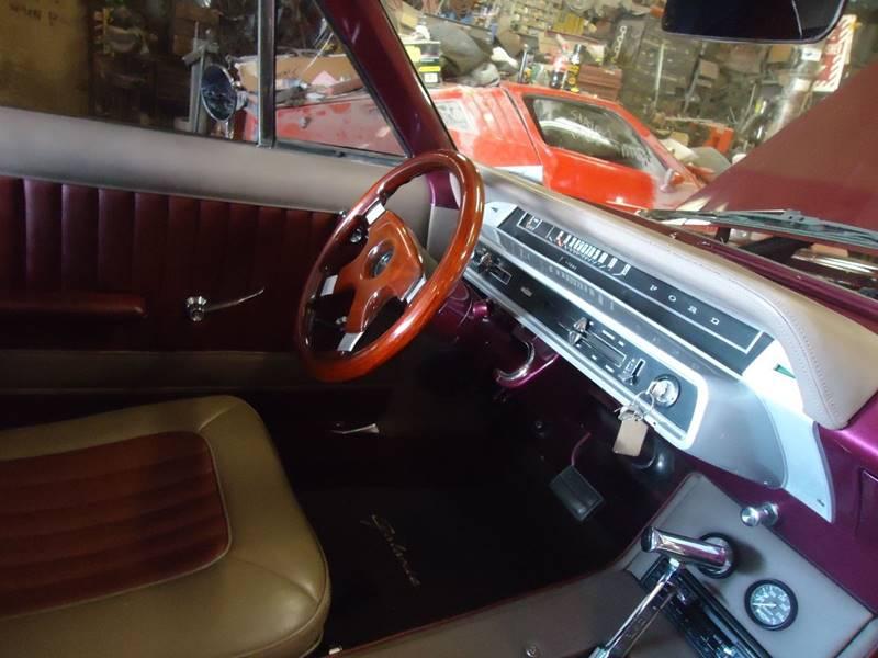 1965 Ford custom 29