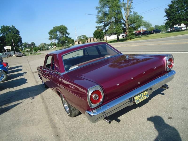 1965 Ford custom 31