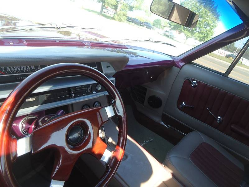 1965 Ford custom 33