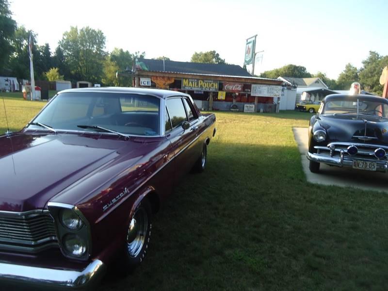 1965 Ford custom 34