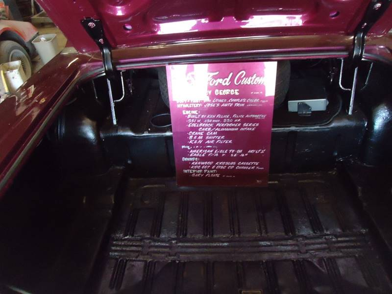 1965 Ford custom 37