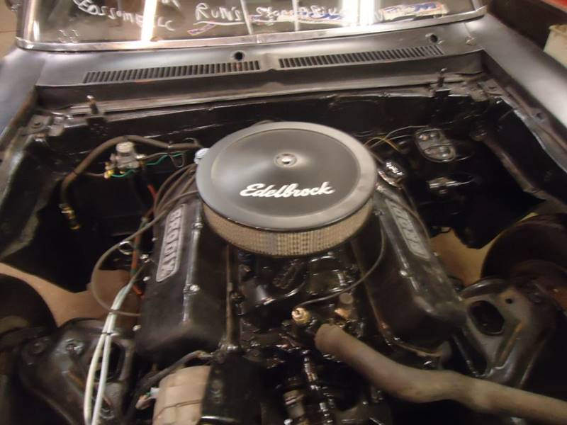 1973 Chevrolet Nova 2