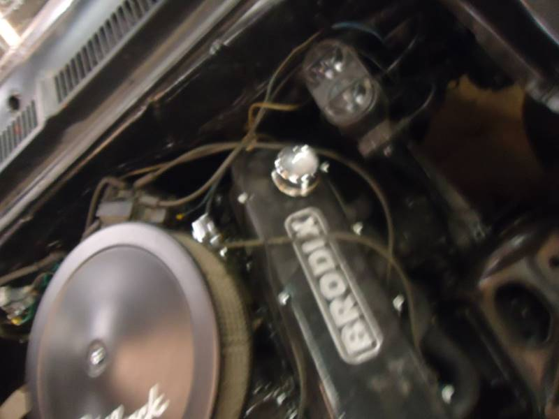 1973 Chevrolet Nova 4