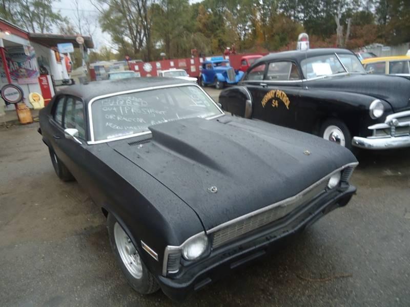 1973 Chevrolet Nova 24