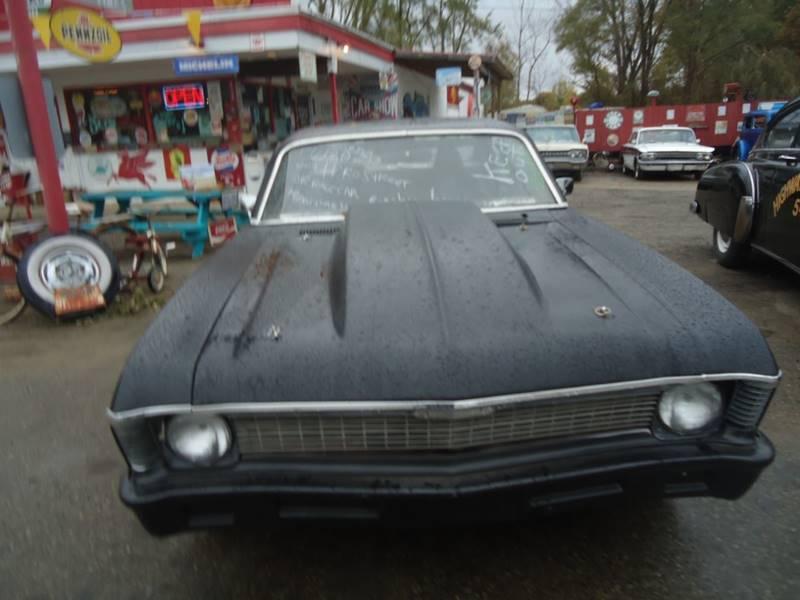 1973 Chevrolet Nova 25
