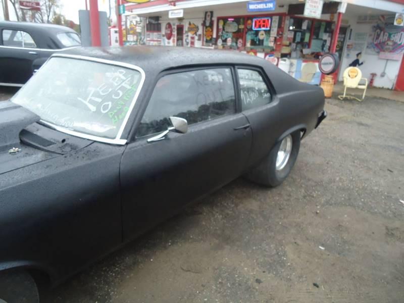1973 Chevrolet Nova 27