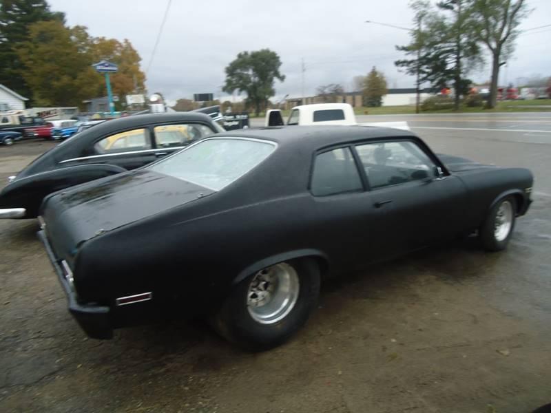 1973 Chevrolet Nova 30