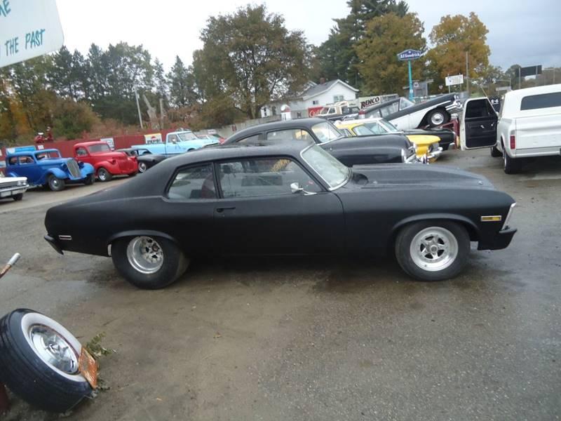 1973 Chevrolet Nova 31
