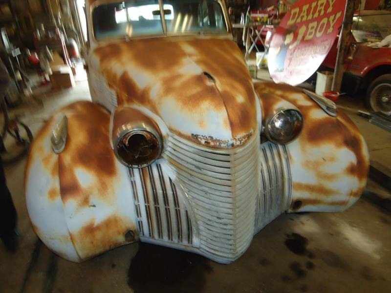 1940 Cadillac Old Detroit Used Car for Sale