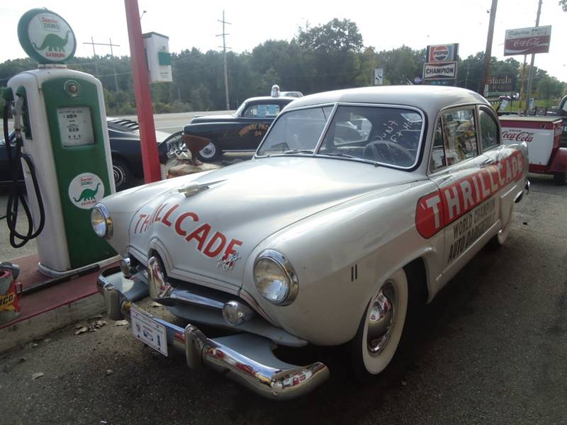 1951 Henry J 2 Dr Detroit Used Car for Sale