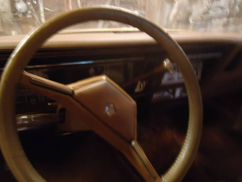1981 Chrysler Imperial 7