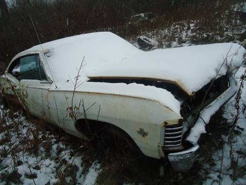 1970 chevy/ford dodge all for sale at Marshall Motors Classics in Jackson Michigan MI
