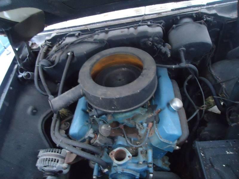 1961 Chrysler Newport 4