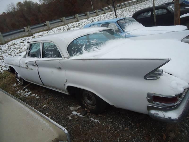 1961 Chrysler Newport 5