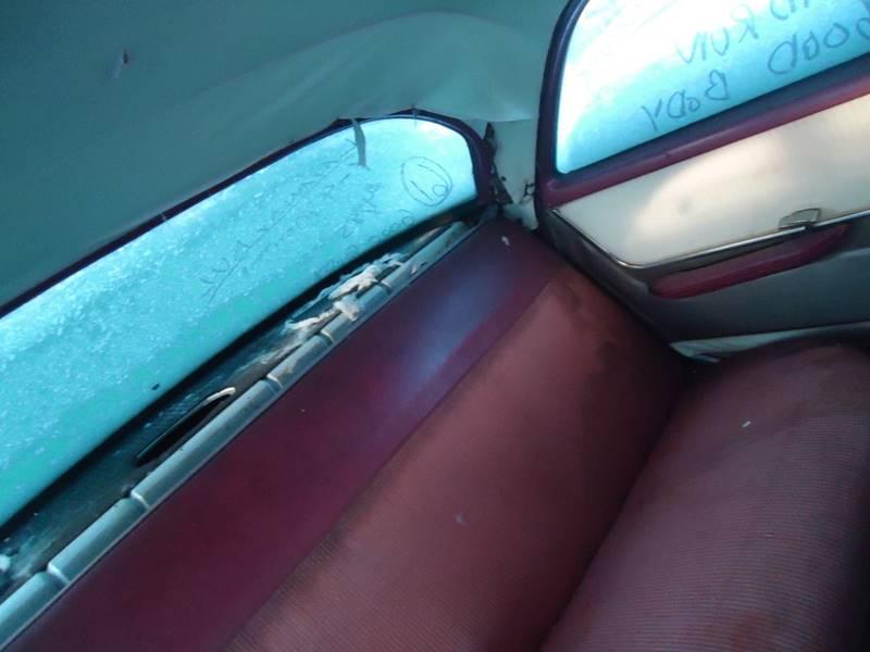 1961 Chrysler Newport 8