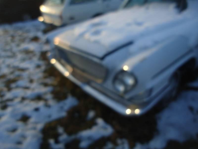 1961 Chrysler Newport 11