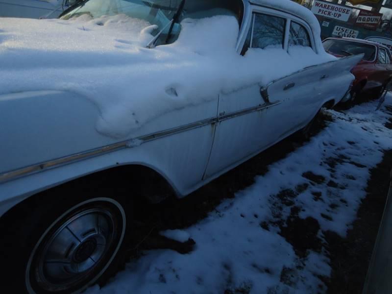 1961 Chrysler Newport 12