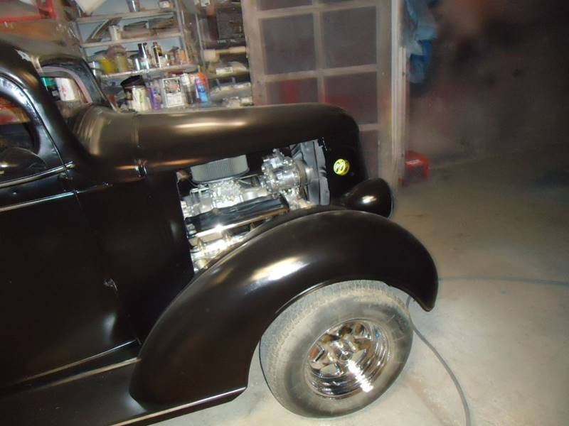 1939 GMC C/K 1500 Series 2