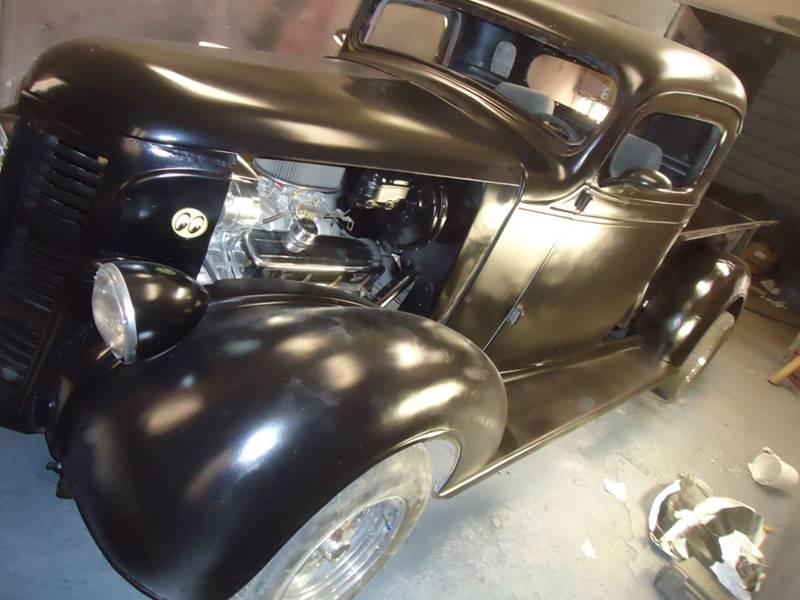 1939 GMC C/K 1500 Series 1